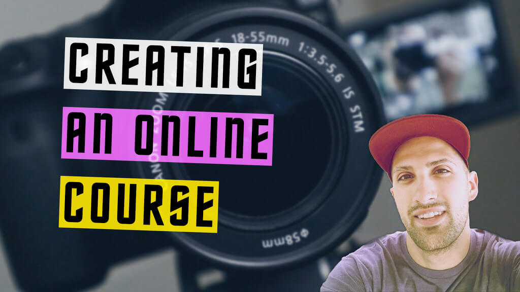 [COURSE] – Creating an Online Course: From Beginning to End