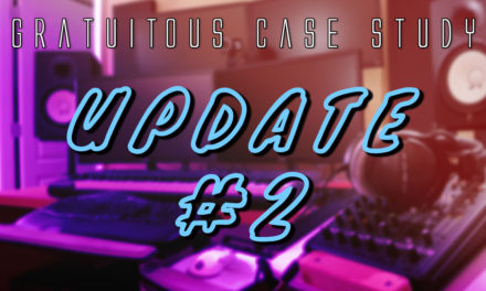 itsGratuiTous – Update #2 – Free Sounds to Grow Blog and Social Channels